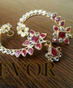 Xevor Wedding Jewellery Collection 2013 For Women 003