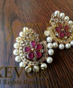 Xevor Wedding Jewellery Collection 2013 For Women 004
