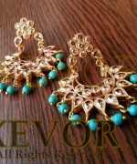 Xevor Wedding Jewellery Collection 2013 For Women