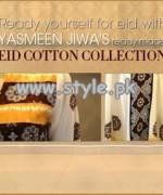 Yasmeen Jiwa Eid Collection 2013 For Women 004