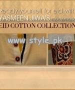 Yasmeen Jiwa Eid Collection 2013 For Women 005