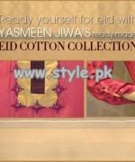 Yasmeen Jiwa Eid Collection 2013 For Women 007