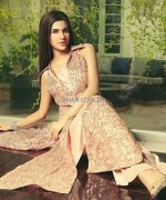 ZZ Party Wear Collection 2013 for Women 010