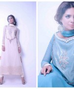 Zaheer Abbas Formal Wear Collection 2013 For Women 0010