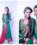 Zaheer Abbas Formal Wear Collection 2013 For Women 002