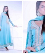 Zaheer Abbas Formal Wear Collection 2013 For Women 003