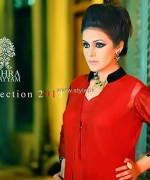 Zahra Khayyam Eid Collection 2013 for Women 002