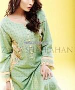 Zara Shahjahan Eid Collection 2013 For Women 004