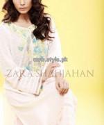 Zara Shahjahan Eid Collection 2013 For Women 005