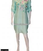 Zari Faisal Tunic Collection 2013 For Girls 001