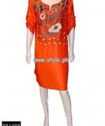 Zari Faisal Tunic Collection 2013 For Girls 002