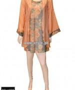 Zari Faisal Tunic Collection 2013 For Girls 005