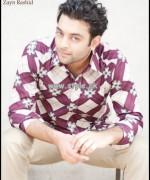 Zayn Rashid Casual Wear Shirts 2013 For Boys 001