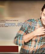 Zayn Rashid Casual Wear Shirts 2013 For Boys 004