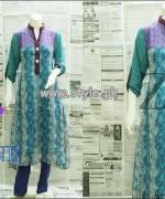 Zayn Rashid Ready To Wear Collection 2013 For Girls 001