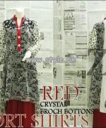 Zayn Rashid Ready To Wear Collection 2013 For Girls 002