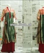 Zayn Rashid Ready To Wear Collection 2013 For Girls 003