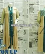 Zayn Rashid Ready To Wear Collection 2013 For Women 004