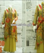 Zayn Rashid Ready To Wear Collection 2013 For Women 005
