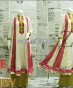 Zayn Rashid Ready To Wear Collection 2013 For Women 006