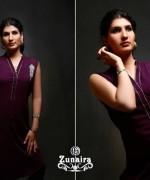 Zunaira Lounge Casual Wear Collection 2013 For Women 002