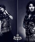 Zunaira Lounge Casual Wear Collection 2013 For Women 004