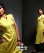Zunaira Lounge Casual Wear Collection 2013 For Women 006