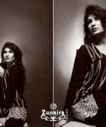 Zunaira Lounge Casual Wear Collection 2013 For Women 008