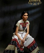 Zunaira Lounge Party Wear Collection 2013 For Women 0013