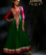 Zunaira Lounge Party Wear Collection 2013 For Women 002