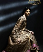 Zunaira Lounge Party Wear Collection 2013 For Women 003