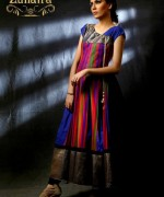 Zunaira Lounge Party Wear Collection 2013 For Women 006