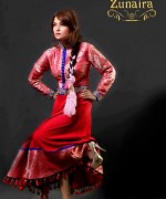 Zunaira Lounge Party Wear Collection 2013 For Women 007