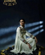 Zunaira Lounge Party Wear Collection 2013 For Women 009