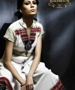 Zunaira Lounge Party Wear Collection 2013 For Women