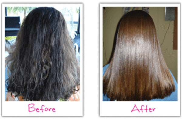 professional straightening your hair at home 600 x 393