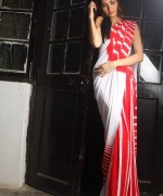 Aarasteh By Faryal Saree Collection 2013 For Women  0012