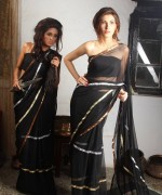 Aarasteh By Faryal Saree Collection 2013 For Women  007