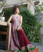 Ahsan Hussain 2013 New Formal and Bridal Wear Collection 004
