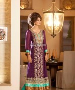 Ahsan Hussain 2013 New Formal and Bridal Wear Collection 005