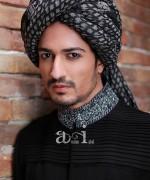 Arsalan Iqbal Sherwani Collection 2013 For Men 001