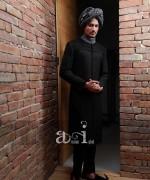 Arsalan Iqbal Sherwani Collection 2013 For Men 0013