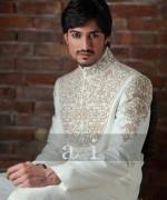 Arsalan Iqbal Sherwani Collection 2013 For Men 0014