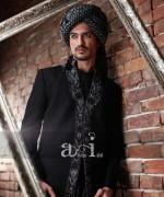 Arsalan Iqbal Sherwani Collection 2013 For Men 0015