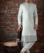 Arsalan Iqbal Sherwani Collection 2013 For Men 0016