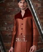 Arsalan Iqbal Sherwani Collection 2013 For Men 0017