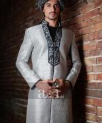 Arsalan Iqbal Sherwani Collection 2013 For Men 0018