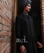 Arsalan Iqbal Sherwani Collection 2013 For Men 002