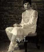Arsalan Iqbal Sherwani Collection 2013 For Men 004