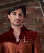 Arsalan Iqbal Sherwani Collection 2013 For Men 005